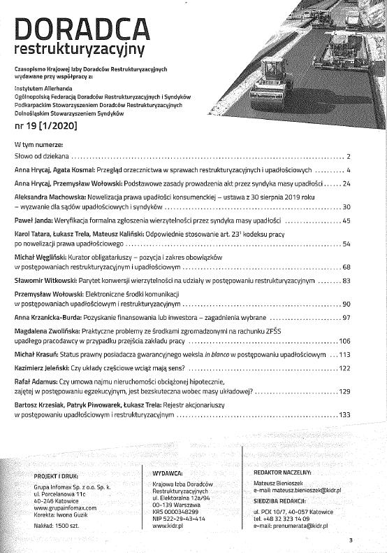 Doradca_Restrukturyzacyjny_nr_19